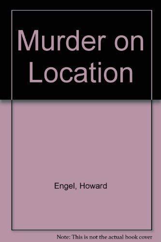 9780575032958: Murder on location