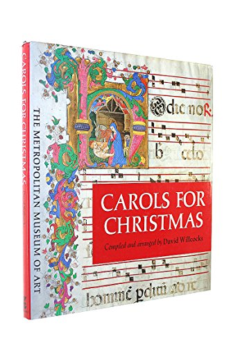 9780575033665: Carols for Christmas