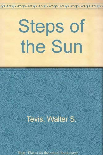 9780575033672: Steps of the Sun