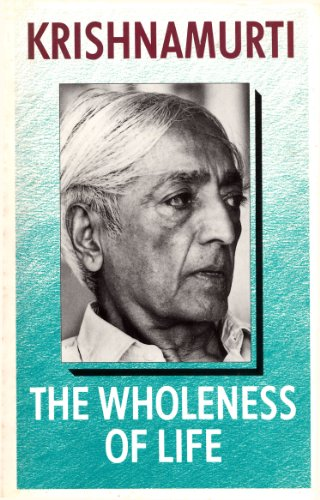 9780575033719: The Wholeness of Life