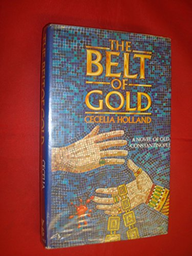 9780575033764: The Belt of Gold