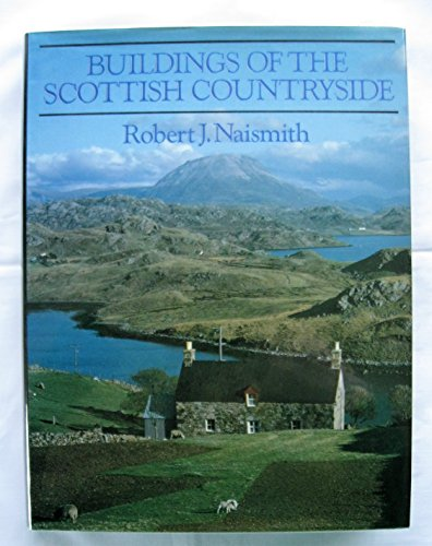 9780575033832: Buildings of the Scottish Countryside