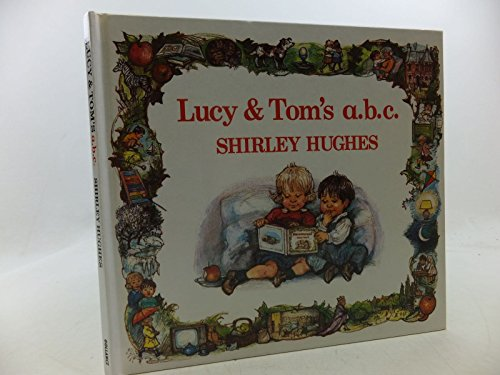 9780575033986: Lucy & Tom's a.b.c.