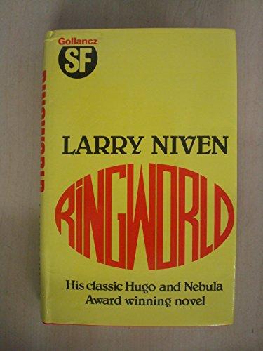 Ringworld (Gollancz SF): Niven, Larry