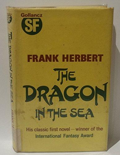 9780575034167: Dragon in the Sea