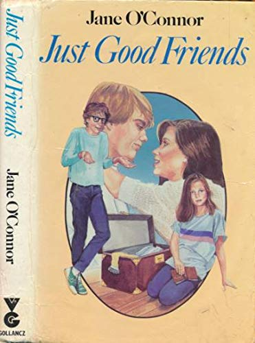 9780575034563: Just Good Friends