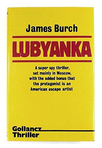 9780575034716: Lubyanka