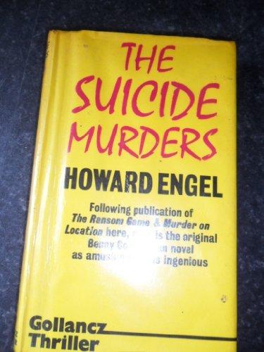 9780575034723: Suicide Murders