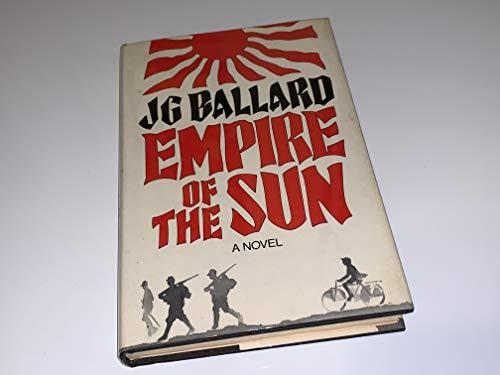 9780575034839: Empire Of The Sun