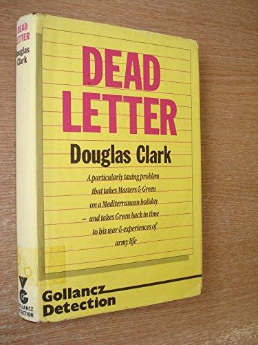9780575035171: Dead Letter