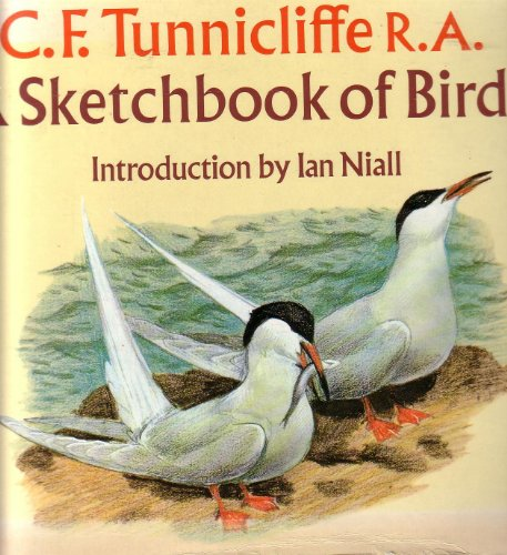9780575035256: A Sketchbook of Birds