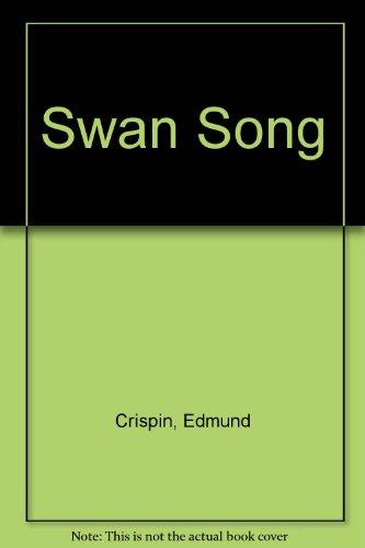 9780575035287: Swan Song