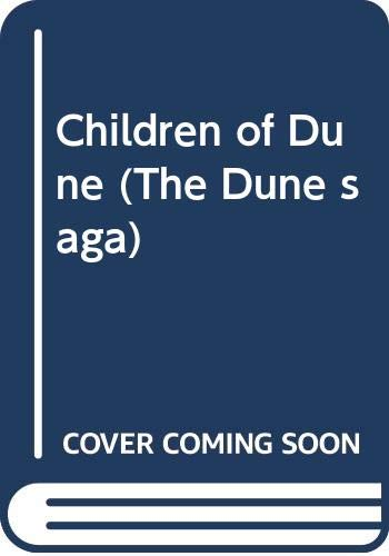 9780575035423: Children of Dune (The Dune saga)