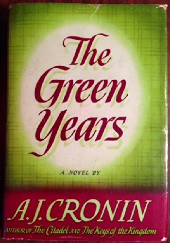 9780575035454: The Green Years