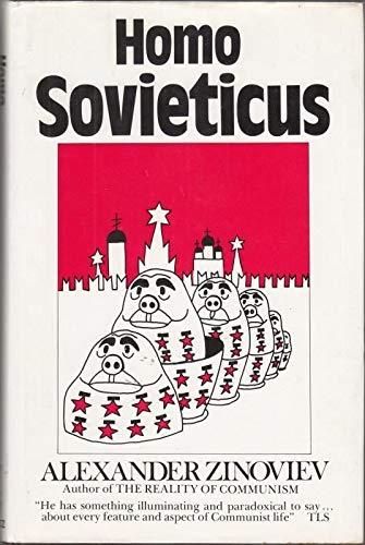 9780575035485: Homo Sovieticus