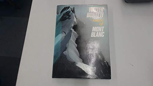9780575035607: Magic of Mont Blanc