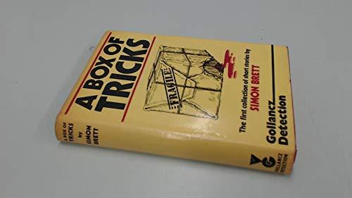 9780575035850: A Box of Tricks