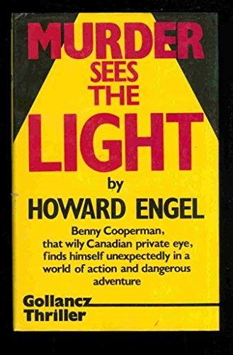 9780575036130: Murder Sees the Light