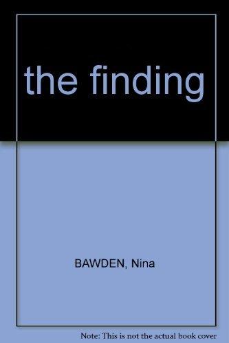 the finding bawden nina