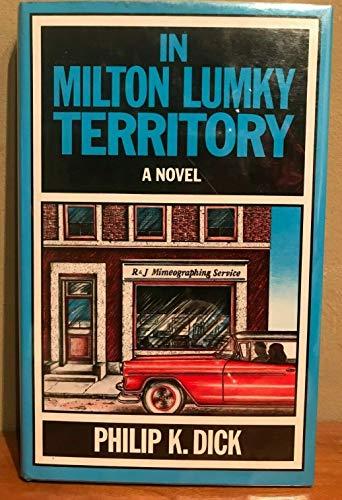 9780575036253: In Milton Lumky Territory