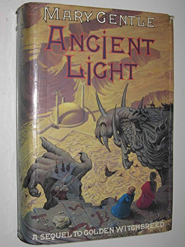 9780575036291: Ancient Light; A Sequel to Golden Witchbreed