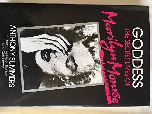 9780575036413: Goddess: Secret Lives of Marilyn Monroe
