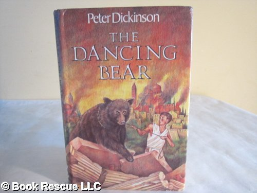 9780575036505: The Dancing Bear