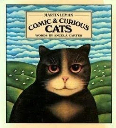 9780575036888: Comic and Curious Cats