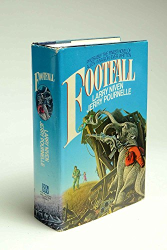 Footfall: Niven, Larry; Pournelle,