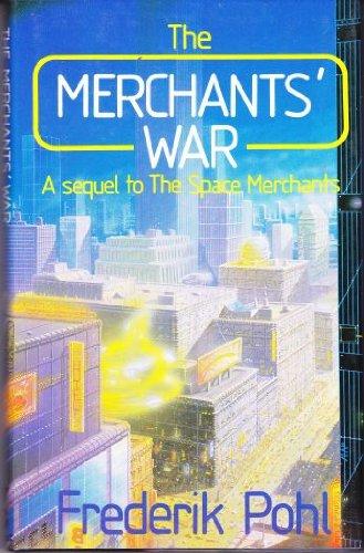 9780575036918: The Merchants' War