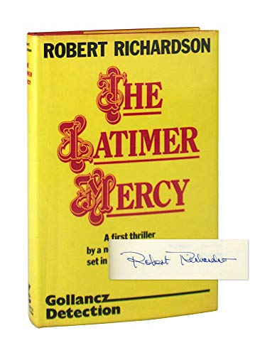 The Latimer Mercy.