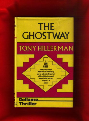 9780575037243: The Ghostway