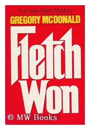 9780575037267: Fletch Won