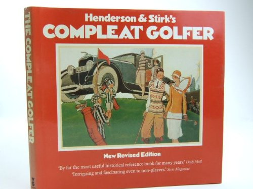 9780575037328: The Compleat Golfer