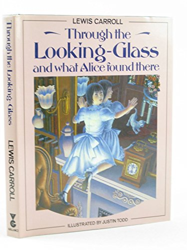 9780575037564: Through the Looking Glass