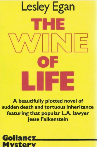 9780575038059: The Wine of Life