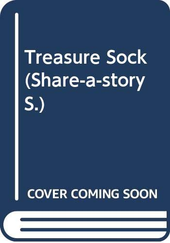 9780575038165: Treasure Sock (Share-a-story)