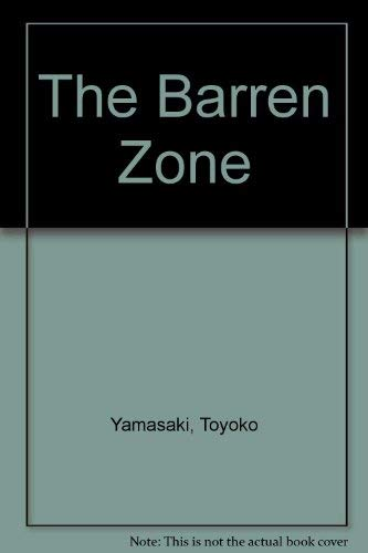 9780575038417: The Barren Zone