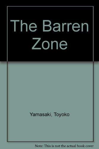 9780575038417: The Barren Zone