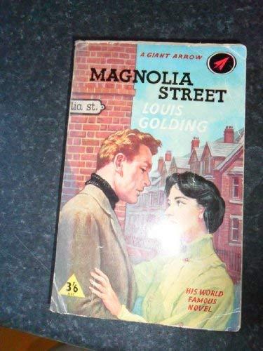 MAGNOLIA STREET: Golding, Louis