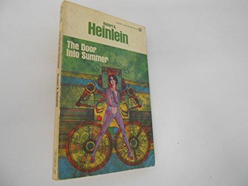 9780575038509: The Door into Summer (Gollancz Classic SF)