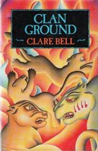 9780575038882: Clan Ground