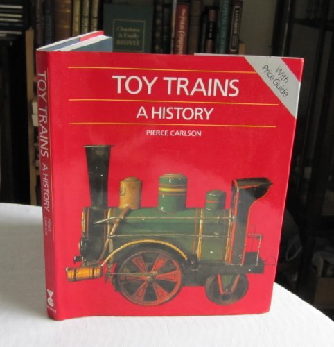 9780575038905: Toy Trains : A History