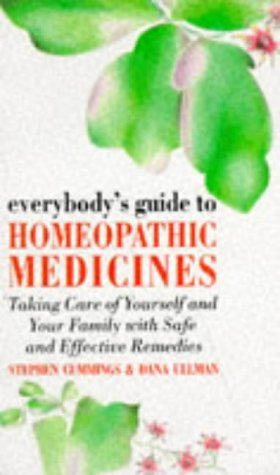9780575038974: Everybody's Guide to Homeopathic Medicines