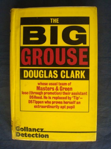 9780575039094: The Big Grouse