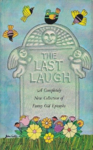 9780575039209: Last Laugh