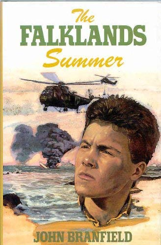 9780575039278: The Falklands Summer