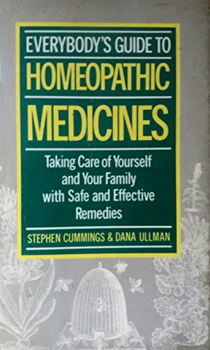 9780575039292: Everybody's Guide to Homeopathic Medicines