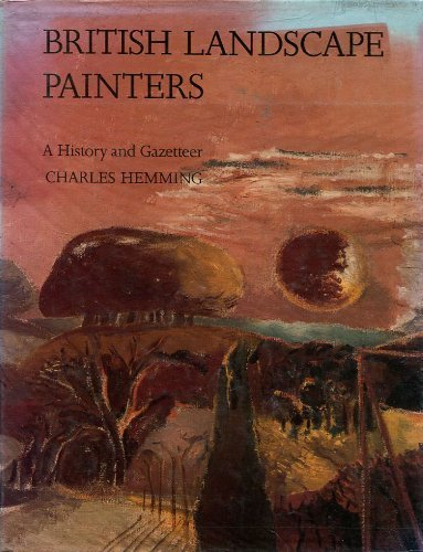 9780575039575: British Landscape Painters: A History and Gazetteer