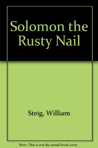9780575039599: Solomon the Rusty Nail